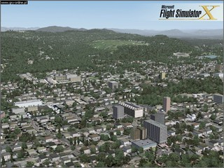 Microsoft Flight Simulator X - screen - 2006-01-16 - 60087