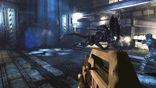 Aliens: Colonial Marines - screen - 2012-10-19 - 249735