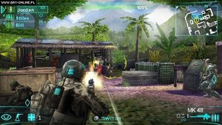 Tom Clancy's Ghost Recon Predator - screen - 2010-10-07 - 196082