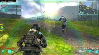 Tom Clancy's Ghost Recon Predator - screen - 2010-10-07 - 196084
