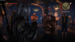 The Witcher 2: Assassins of Kings id = 209356