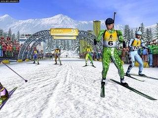 RTL Biathlon 2007 - screen - 2006-12-06 - 76376