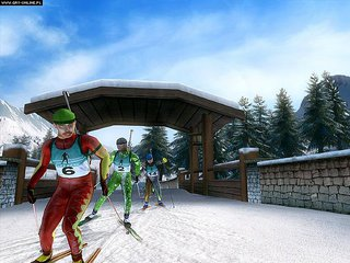 RTL Biathlon 2007 - screen - 2006-12-06 - 76381