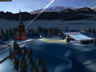 RTL Biathlon 2007 - screen - 2006-12-06 - 76382