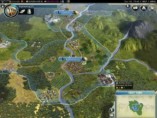 Sid Meier's Civilization V - screen - 2010-10-18 - 196641