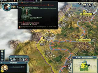 Sid Meier's Civilization V - screen - 2010-10-18 - 196642