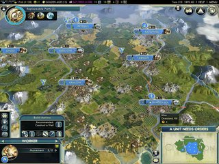 Sid Meier's Civilization V - screen - 2010-10-18 - 196643