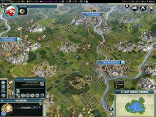Sid Meier's Civilization V - screen - 2010-10-18 - 196646