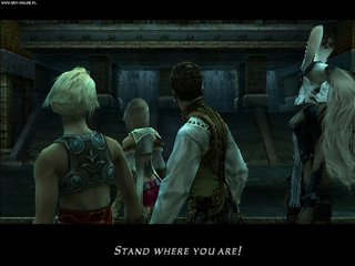 Final Fantasy XII - screen - 2007-01-15 - 77789