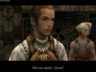 Final Fantasy XII - screen - 2007-01-15 - 77790