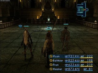 Final Fantasy XII - screen - 2007-01-15 - 77791