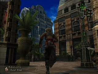 Final Fantasy XII - screen - 2007-01-15 - 77794