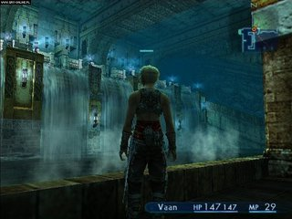 Final Fantasy XII - screen - 2007-01-15 - 77795