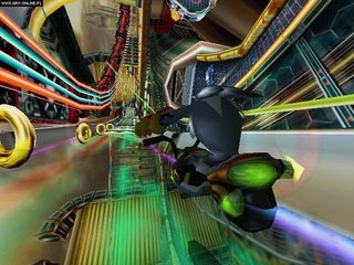 Sonic Riders: Zero Gravity - screen - 2007-08-24 - 87665