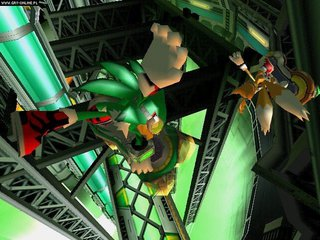 Sonic Riders: Zero Gravity - screen - 2007-08-24 - 87667