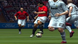 Winning Eleven: Pro Evolution Soccer 2009 id = 123306