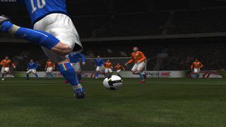 Winning Eleven: Pro Evolution Soccer 2009 id = 123307