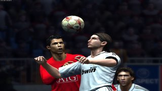 Winning Eleven: Pro Evolution Soccer 2009 id = 123309