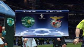 Winning Eleven: Pro Evolution Soccer 2009 id = 123311