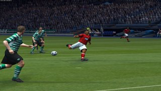 Winning Eleven: Pro Evolution Soccer 2009 id = 123312