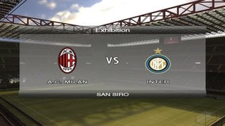 Winning Eleven: Pro Evolution Soccer 2009 id = 123313