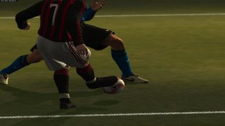 Winning Eleven: Pro Evolution Soccer 2009 id = 123314