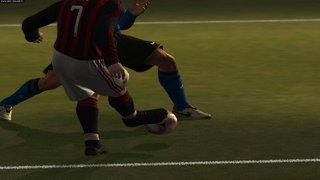 Winning Eleven: Pro Evolution Soccer 2009 id = 123314