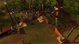 The Sims 3: Nie z tego świata - screen - 2012-09-03 - 246151