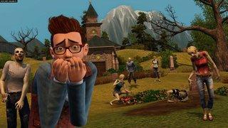 The Sims 3: Nie z tego świata - screen - 2012-09-03 - 246152
