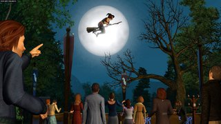 The Sims 3: Nie z tego świata - screen - 2012-09-03 - 246153