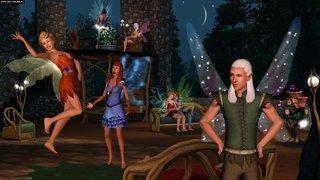 The Sims 3: Nie z tego świata - screen - 2012-09-03 - 246154