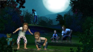 The Sims 3: Nie z tego świata - screen - 2012-09-03 - 246155