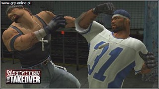 Def Jam: Fight for NY: The Takeover - screen - 2005-01-23 - 60562