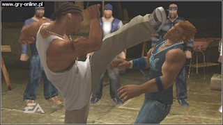 Def Jam: Fight for NY: The Takeover - screen - 2005-01-23 - 60564