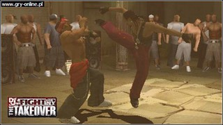 Def Jam: Fight for NY: The Takeover - screen - 2005-01-23 - 60568