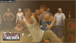 Def Jam: Fight for NY: The Takeover - screen - 2005-01-23 - 60569