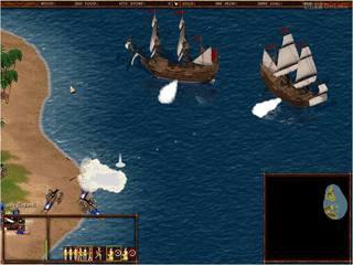 Kozacy: Europejskie Boje - screen - 2001-04-25 - 3090