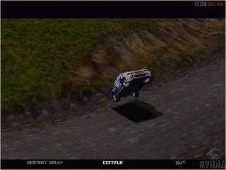 Colin McRae Rally (1998) - screen - 2001-02-28 - 2003