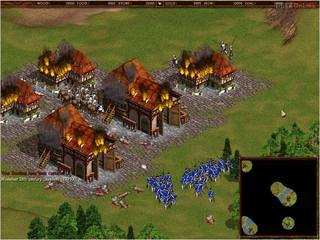 Kozacy: Europejskie Boje - screen - 2001-04-25 - 3091