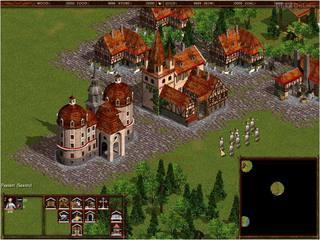 Kozacy: Europejskie Boje - screen - 2001-04-25 - 3092