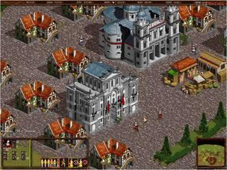 Kozacy: Europejskie Boje - screen - 2001-04-25 - 3093