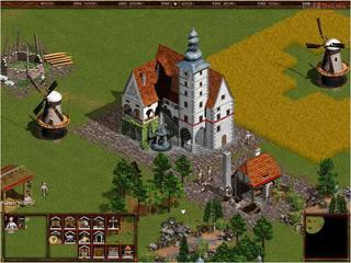 Kozacy: Europejskie Boje - screen - 2001-04-25 - 3096