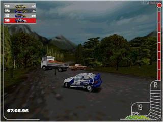Colin McRae Rally (1998) - screen - 2001-02-28 - 2004