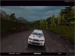 Colin McRae Rally (1998) - screen - 2001-02-28 - 2005
