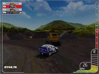 Colin McRae Rally (1998) - screen - 2001-02-28 - 2006