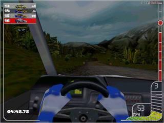 Colin McRae Rally (1998) - screen - 2001-02-28 - 2007
