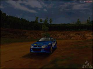 Colin McRae Rally (1998) - screen - 2001-02-28 - 2009