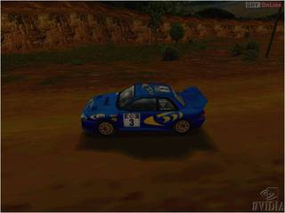 Colin McRae Rally (1998) - screen - 2001-02-28 - 2010