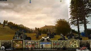 King Arthur: Fallen Champions id = 212822