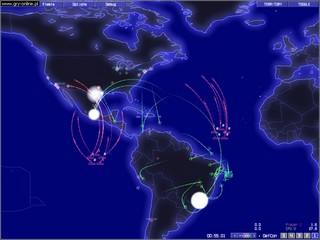 Defcon: Globalna wojna termonuklearna - screen - 2006-01-23 - 60592